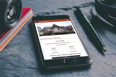 Buying & Selling Property Easy Search